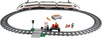 Конструктор Lego High-Speed Passenger Train 60051
