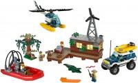 Фото - Конструктор Lego Crooks Hideout 60068