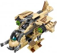 Фото - Конструктор Lego Wookiee Gunship 75084