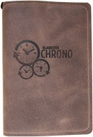 Фото - Ежедневник Blankster Chrono Vintage