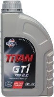 Моторное масло Fuchs Titan GT1 5W-40 1L