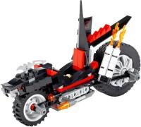 Фото - Конструктор Lego Shredders Dragon Bike 79101