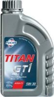 Моторное масло Fuchs Titan GT1 PRO C-2 5W-30 1L
