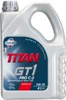 Моторное масло Fuchs Titan GT1 PRO C-2 5W-30 4L