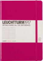 Блокнот Leuchtturm1917 Dots Notebook Pocket Berry