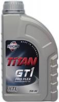 Моторное масло Fuchs Titan GT1 PRO Flex 5W-30 1L