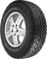 Шины BF Goodrich Rugged Terrain T/A 255/70 R17 110T