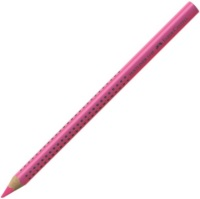 Карандаши Faber-Castell Jumbo Neon Grip Pink