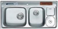 Кухонная мойка Cristal Sonata UA1103ZB