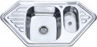 Кухонная мойка Ronda RD9550C