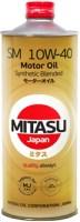 Моторное масло Mitasu Motor Oil SM 10W-40 1L