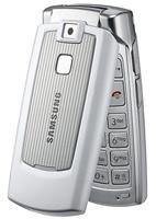 Фото - Мобильный телефон Samsung SGH-X540