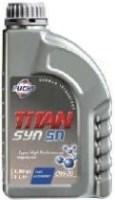 Моторное масло Fuchs Titan SYN SN 0W-20 1L