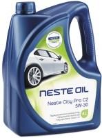 Моторное масло Neste City Pro C2 5W-30 4L