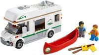 Фото - Конструктор Lego Camper Van 60057