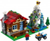 Фото - Конструктор Lego Mountain Hut 31025