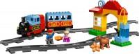 Фото - Конструктор Lego My First Train Set 10507