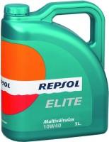 Моторное масло Repsol Elite Multivalvulas 10W-40 5L