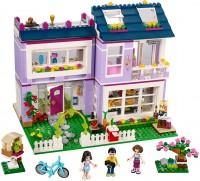 Фото - Конструктор Lego Emmas House 41095