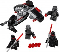 Фото - Конструктор Lego Shadow Troopers 75079