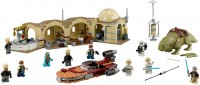 Фото - Конструктор Lego Mos Eisley Cantina 75052