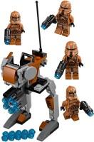 Фото - Конструктор Lego Geonosis Troopers 75089