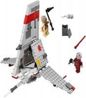 Фото - Конструктор Lego T-16 Skyhopper 75081