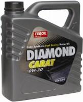 Моторное масло Teboil Diamond Carat 0W-30 4L