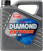 Моторное масло Teboil Diamond Extreme 10W-60 4L