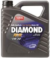 Моторное масло Teboil Diamond FS 5W-30 4L