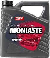Моторное масло Teboil Moniaste 10W-30 4L