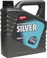 Моторное масло Teboil Silver 10W-40 4L