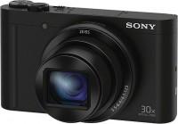 Фото - Фотоаппарат Sony WX500