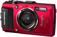 Фотоаппарат Olympus TG-4