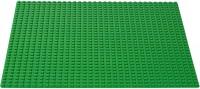 Конструктор Lego Baseplate 10700