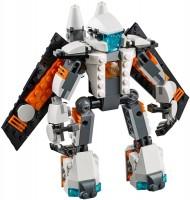 Фото - Конструктор Lego Future Flyer 31034