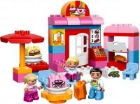 Фото - Конструктор Lego Cafe 10587