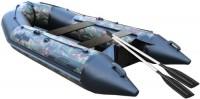 Надувная лодка Aquastar Camel C-360