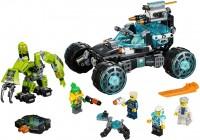 Фото - Конструктор Lego Agent Stealth Patrol 70169