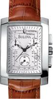 Фото - Наручные часы Bulova 63F27