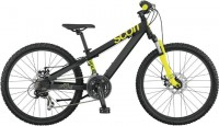 Велосипед Scott Voltage JR 24 Disc 2015