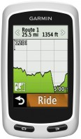 Фото - GPS-навигатор Garmin Edge Touring