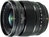 Объектив Fuji XF 16mm F1.4 R WR