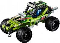 Фото - Конструктор Lego Desert Racer 42027