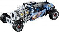 Фото - Конструктор Lego Hot Rod 42022