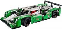 Фото - Конструктор Lego 24 Hours Race Car 42039