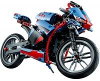 Фото - Конструктор Lego Street Motorcycle 42036