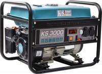 Электрогенератор Konner&Sohnen KS 3000