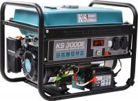 Электрогенератор Konner&Sohnen KS 3000E