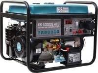 Электрогенератор Konner&Sohnen KS 10000E ATS